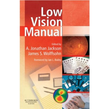 OPST 2020 Low Vision Manual