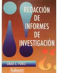 CJUS 4972 Redacción de Informes de Investigación