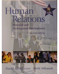 OMSY 3020 Human Relations Personal and Profesional
