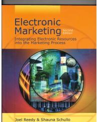 MKTG 4245 ELECTRONIC MARKETING