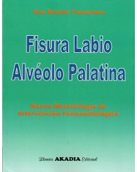 SPTH 3110 Fisura Labio Alveólo Palatina