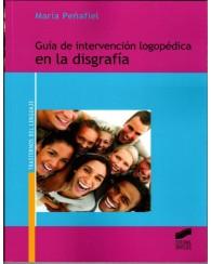 SPTH 3021 Guía de Intervención Logopédica en la disgrafía