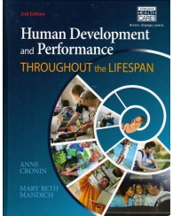 OCTH 1050 Human Development & Performance Throughout the Lifespan