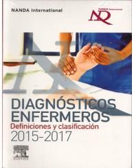 NURS 1111- 1112 Nanda Diagnósticos Enfermeros