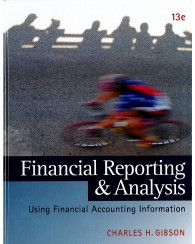 ACCT  2025 Financial Reporting & Analysis