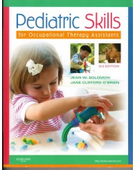 OCTH 1121-2022-1130 Pediatric Skills for Occupational Therapy Assistants 3TH