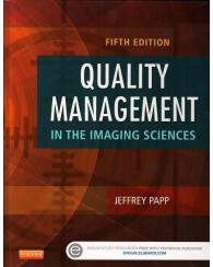 RATE 2210 Quality Management in the Imaging Sciences