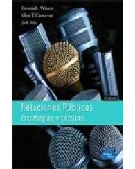 COMU 2030 Relaciones Públicas: Estrategias y Tácticas