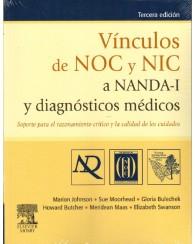 NURS 1111-1112 Vínculos de Noc y Nic
