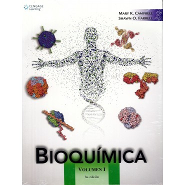Bioquímica Vol. I