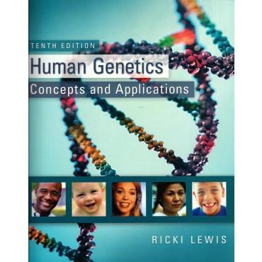 Human Genetics 10th