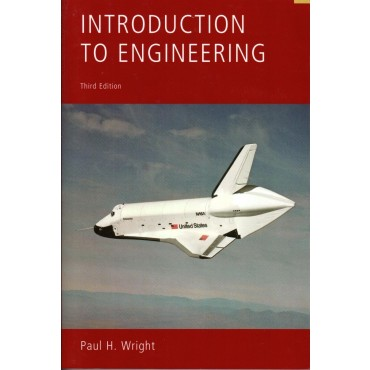 Introduction to Engineering 3ed.