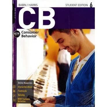 CB - Consumer Behavior 6e