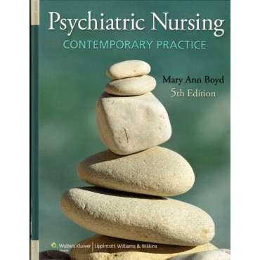 NURS 3140 Psychiatric Nursing: Contemporary Practice