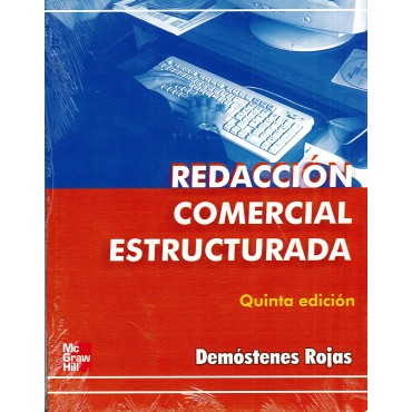 Redacción Comercial Estructurada 5ed.