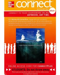 Auditing & Assurance Services 5ed. (EBook)