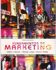 Fundamentos de Marketing 14ed.