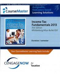 Income Tax Fundamentals 2013 (EBook)