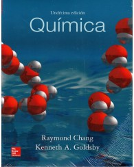 Química 11 ed.
