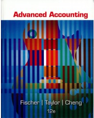 Advanced Accounting 12e