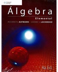 Algebra Elemental 8ed.