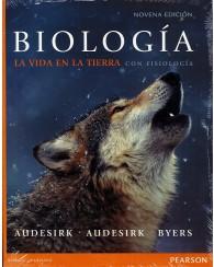 Biología: La vida en la tierra con Fisiología