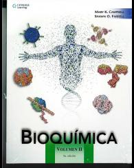 Bioquímica Vol. Il