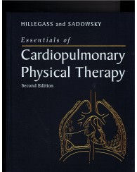 Essentials of Cardiopulmonary Physical Therapy 2e