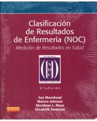 NOC - Clasificacion de Resultados de Enfermeria