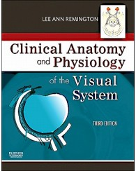OPST 1020 Clinical Anatomy of the Visual System 3erd