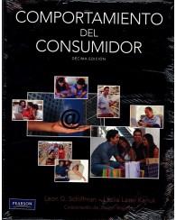 Comportamiento del Consumidor 10ed.