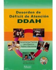 Desorden de Déficit de Atención - DDAH