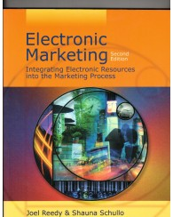 MKTG 4245 ELECTRONIC MARKETING