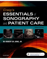 Craig's Essentials of Sonography and Patient Care 4e