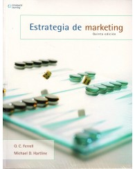 Estrategia de marketing 5ed.