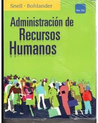 Administración de Recursos Humanos 16ed.