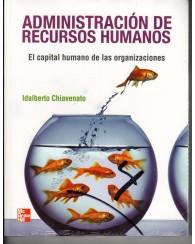Administracion de Recursos Humanos 9ed.