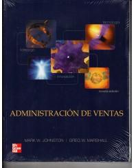 Administración de ventas 9 ed.