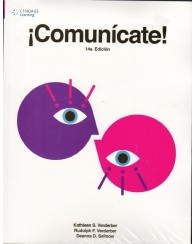 Comunicate! 14Ed.