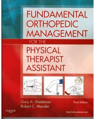 Fundamental Orthopedic Management for PTA