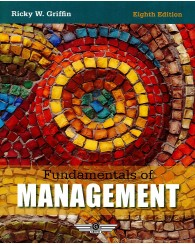 Fundamentals of Management 8e