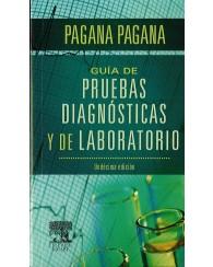 Guías de Pruebas Diagnósticas y de Laboratorio