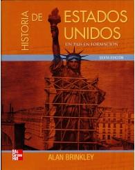 Historia de Estados Unidos 6ed.