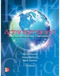 Administración: Una Perspectiva Global y Empresarial 14ed.