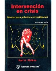 Intervención en Crisis 2ed.