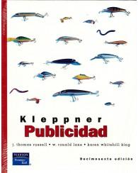 Publicidad Kleppner 16ed.