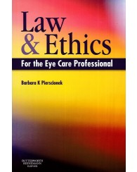 Law and Ethics for Eye Care Professional