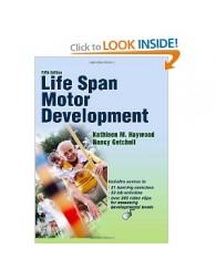 PHTH 2055 Life Span Motor Development