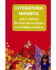 Literatura Infantil: Un Tesoro de Estrategias y Actividades
