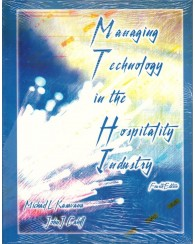 HMGT 3500 Managing Technology in the Hospitality Industry